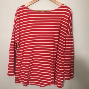 Old Navy M striped shirt
